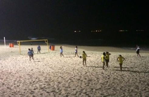 BEACH RIO 1